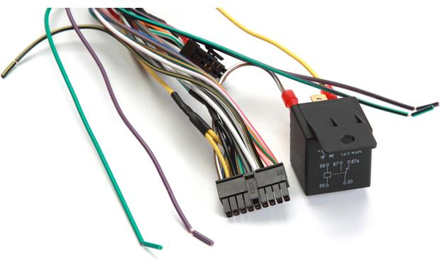 axxess gmos lan 03 wiring interface connect a new car. Black Bedroom Furniture Sets. Home Design Ideas