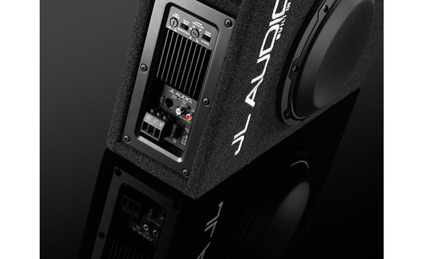 JL Audio ACP108LG-W3v3 Other