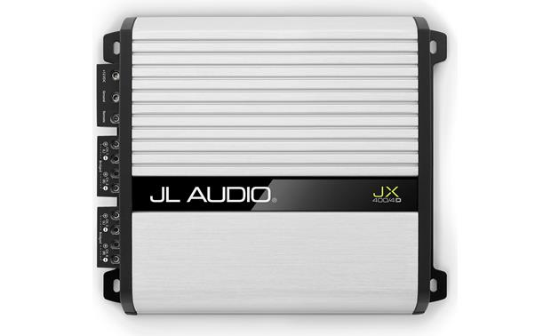 JL Audio JX400/4D Other