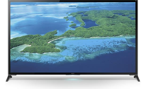 Drivers for Sony BRAVIA XBR-85X950B HDTV