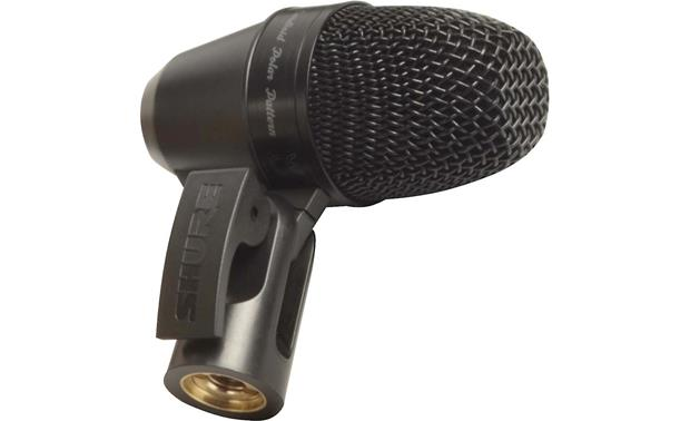 Shure PGA56 The PGA56 is purpose built for miking your snare and toms