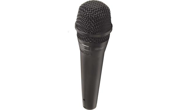 Shure PGA57 The PGA57 is well-suited for amplified and acoustic instrument use