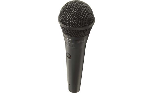 Shure PGA58 The PGA58 is designed for clean, natural vocals
