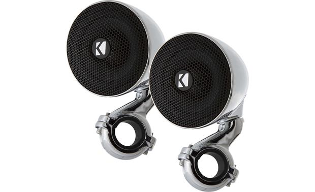 Kicker PSM Series Enclosed Speakers Model 40PSM32 (2-ohm version)