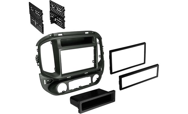 American International GMK-329BM Dash Kit Other