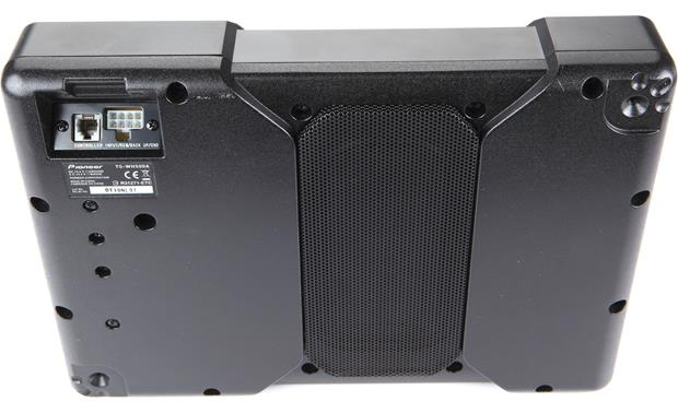 Pioneer TS-WH500A Back