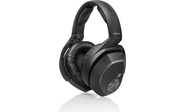 428ed588a6c ... RS 175 wireless headphone system. Sennheiser. Item # 143HDR175. Sennheiser  HDR 175 Front
