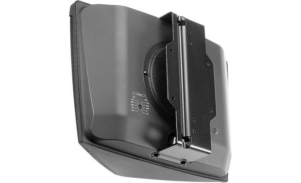 JBL Control® HST Back, with wall bracket in place