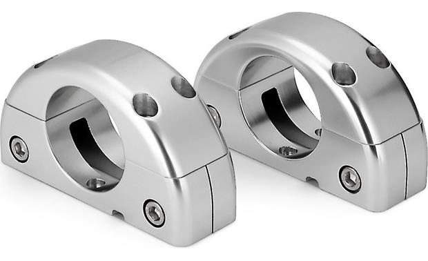 JL Audio ETXv3 Fixed Clamps Sold in pairs
