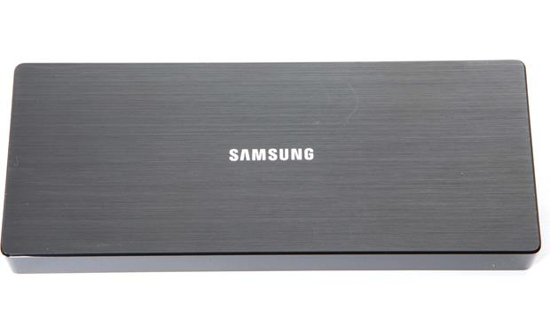 Samsung UN65JU7100 One Connect Mini box