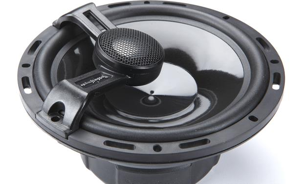 Rockford Fosgate T1650 Other