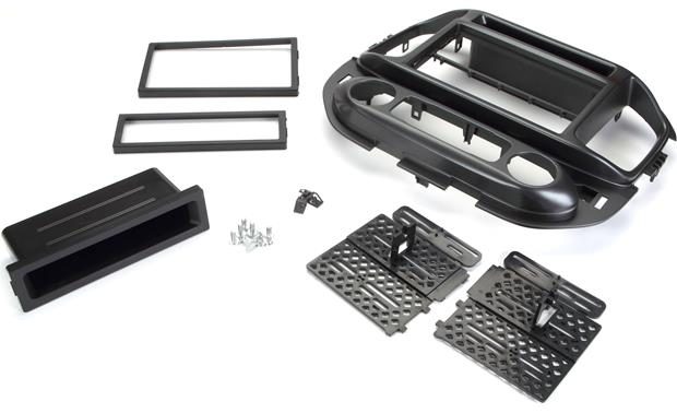 American International GMK-329BM Dash Kit Front