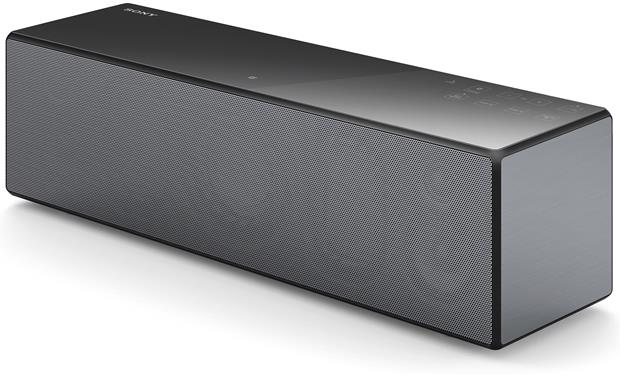 Sony SRS-X88 Front