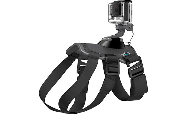 GoPro Fetch™ Dog Harness Other