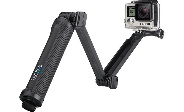 GoPro 3-Way™ Mount Front