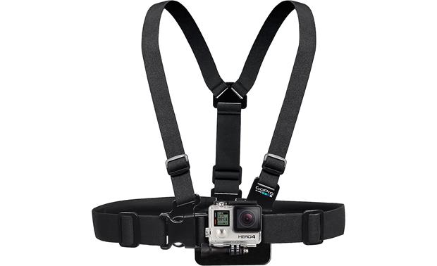 GoPro Chest Harness Front