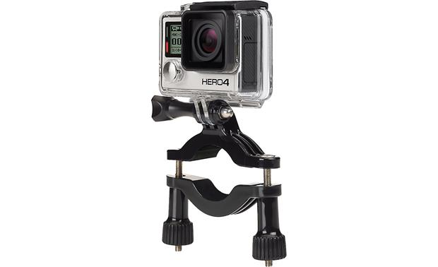GoPro Roll Bar Mount Front