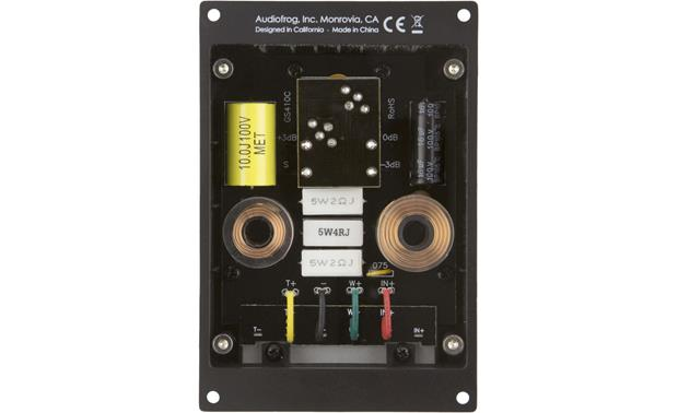 Audiofrog GS410C Other
