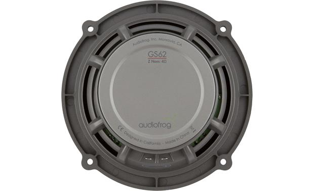 Audiofrog GS62 Back