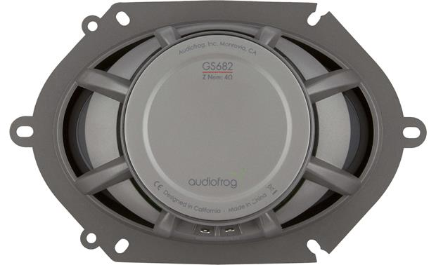 Audiofrog GS682 Back