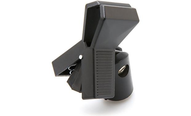 HOSA Universal Microphone Clip Front