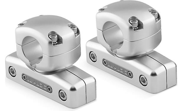 JL Audio ETXv3 Swiveling Clamps