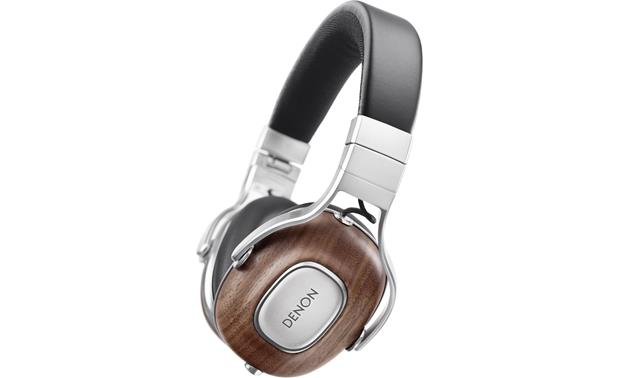 Denon AH-MM400 Music Maniac Front