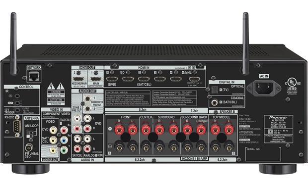 Pioneer Elite® VSX-90