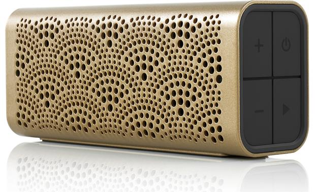 Braven LUX Gold with black