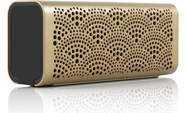 Braven LUX Gold with black - left front