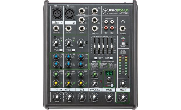 Mackie ProFX4v2 Other