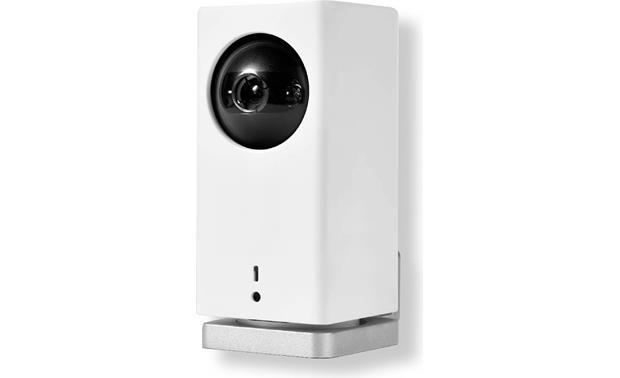 iSmartAlarm™ iCamera KEEP Wireless security camera at ...