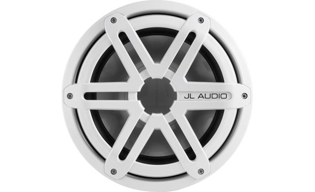 JL Audio MX10IB3-SG-WH Stylish, protective grilles