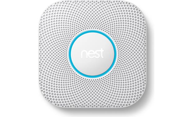 Nest Protect 2nd Generation Front