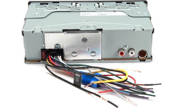 Jvc kd s29 manual pdf Jvc Kds Wiring Harness on