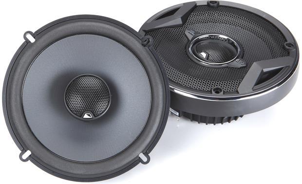 Jbl Gto629 6 1 2 2 Way Car Speakers At Crutchfield Com