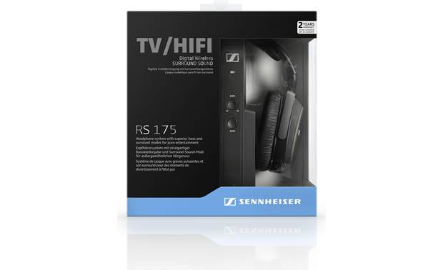 Sennheiser RS 175 Other
