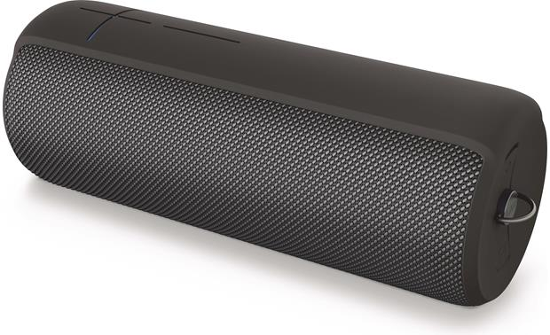 Ultimate Ears MEGABOOM Front (black)