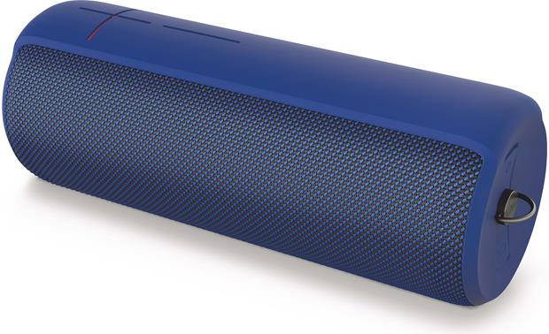 Ultimate Ears MEGABOOM Front (blue)