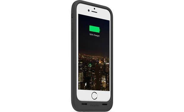 mophie juice pack plus® (iPhone 6 not included)
