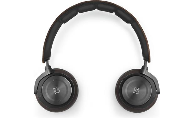Bang & Olufsen Beoplay H8 Earcups fold flat