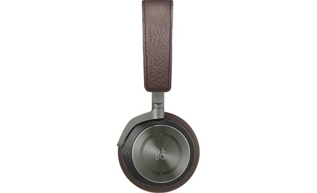 Bang & Olufsen Beoplay H8 Side view