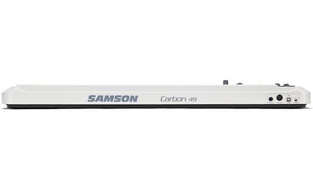 Samson Carbon 49 Back