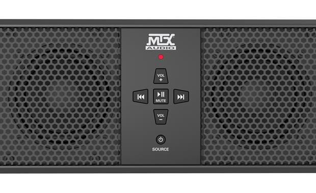 MTX MUD6SPBT Other