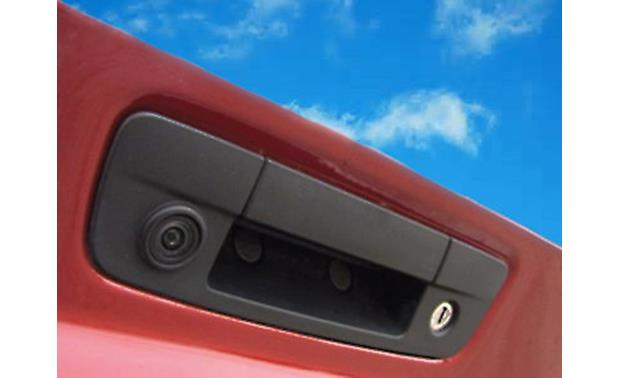 Crux RVCCH-75RC Backup Camera System Other