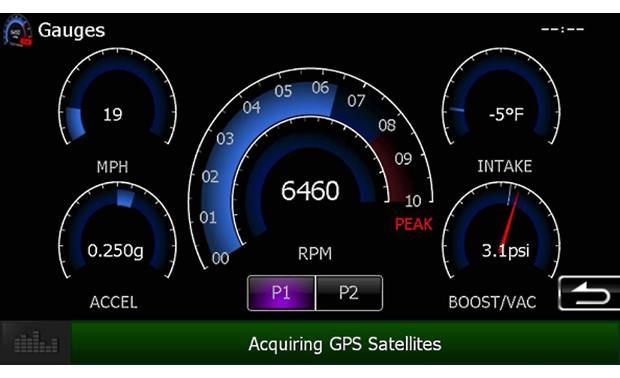 iDatalink Maestro RR Interface Module on