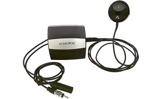 Audiovox UniStreamOne Front