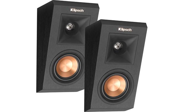 klipsch dolby atmos speakers. klipsch reference premiere rp-140sa front dolby atmos speakers f