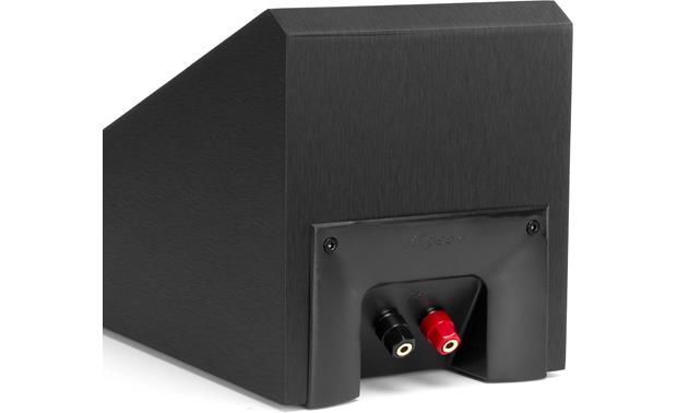 Klipsch Reference Premiere RP-140SA Back (grille on)