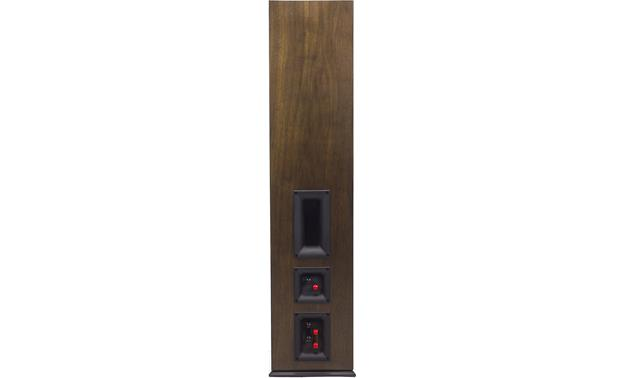 Klipsch Reference Premiere RP-280FA Back (Shown in Walnut)